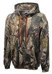 Pennant Camo Faceoff Hoodie-TWILL FORCE LOGO included