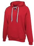 Pennant Faceoff HOODIE-TWILL FORCE LOGO Included