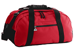 Augusta Sportswear Large Ripstop Duffel Bag -FORCE Logo Included