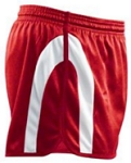 Badger Women's Aero Shorts