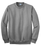 Gildan Dryblend Crew Sweatshirt- MFA TWILL Logo Included