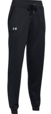 Under Armour Women's Solid Tech Warm-up Pant