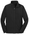 Port Authority Soft Shell Jacket- MFA EMBROIDERED left crest on front included
