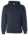Badger Moisture Management Hooded Sweatshirt- MFA Twill Logo Included